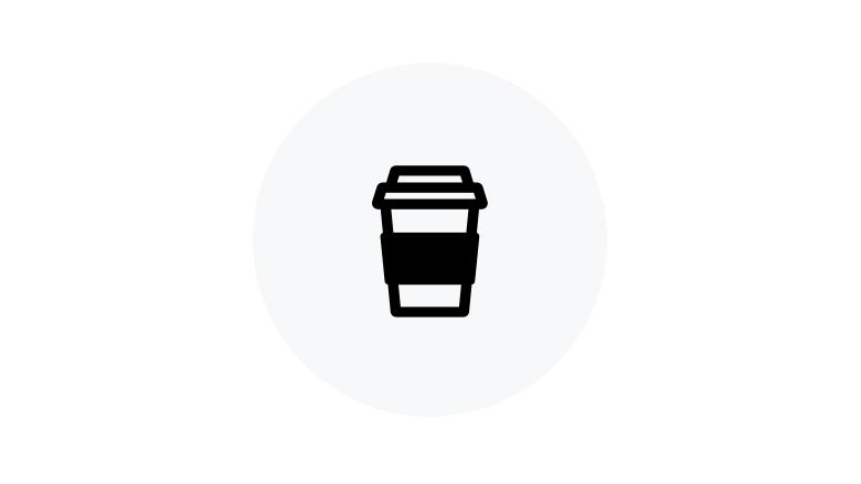 Venti Frappuccino