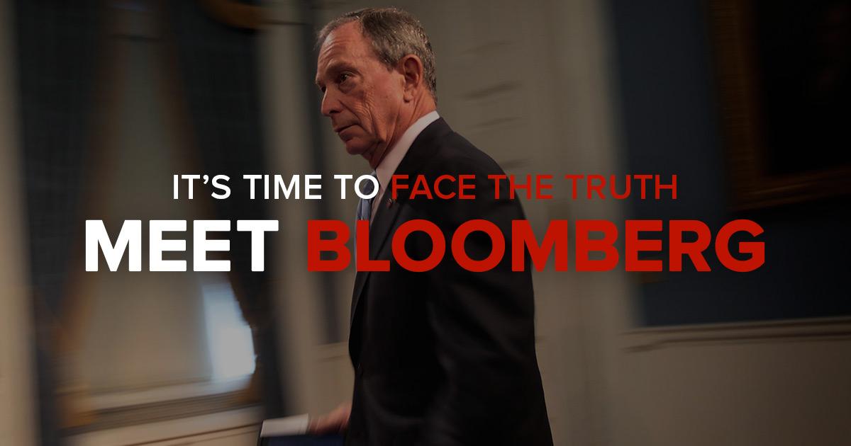 Meet Bloomberg